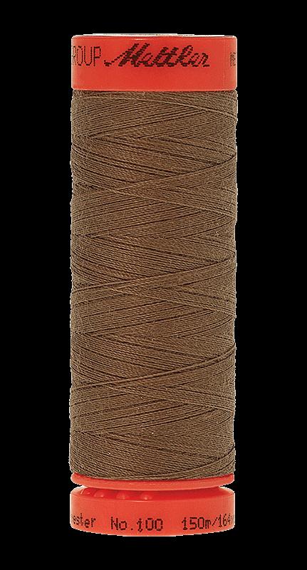 1424 Pecan Mettler Metrosene 164yd/150m Thread