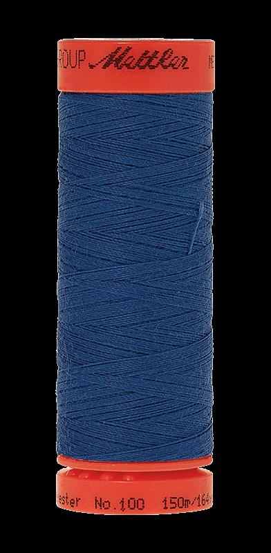 1463 Blue Mettler Metrosene 164yd/150m Thread