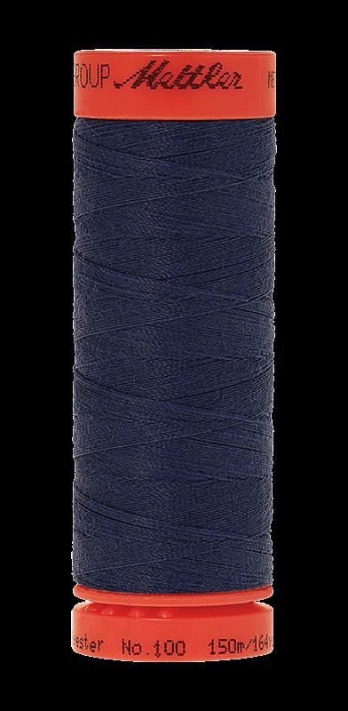 1467 Prussian Blue Mettler Metrosene 164yd/150m Thread