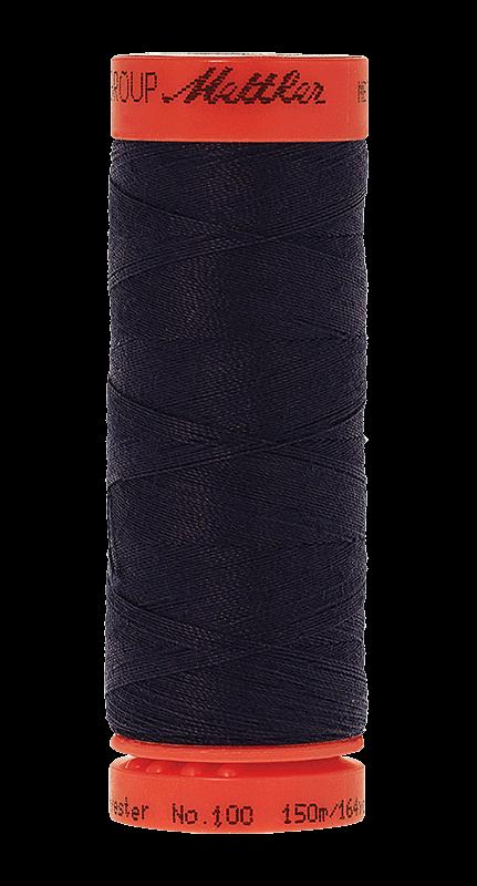 1468 Midnight Mettler Metrosene 164yd/150m Thread
