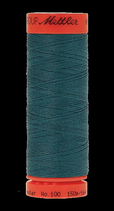 1472 Caribbean Mettler Metrosene 164yd/150m Thread