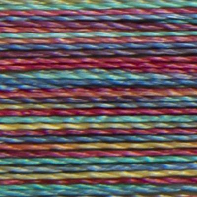 9916 Rainbow Isacord Variegated Thread