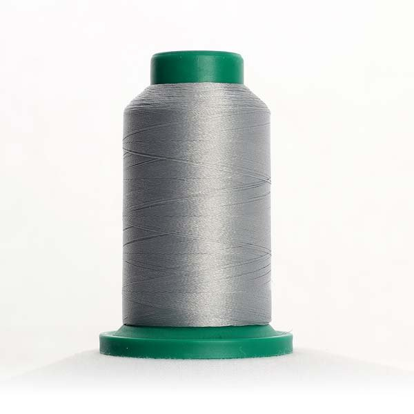 0142 Sterling Isacord Thread 5000m