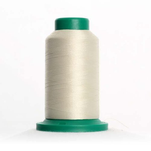 0870 Muslin Isacord Thread 5000m