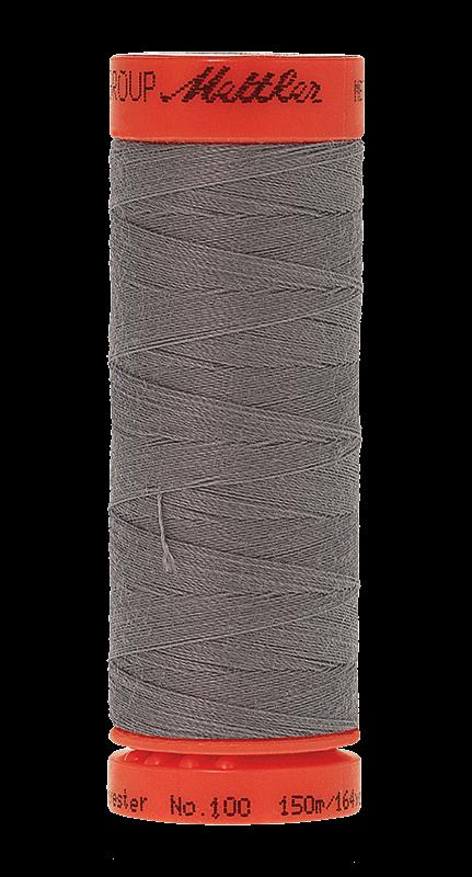 3501 Summer Gray Mettler Metrosene 164yd/150m Thread
