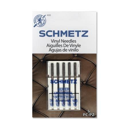 Schemtz Vinyl Needles Assorted Sizes