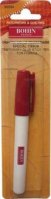Bohin Temporary Glue Stick For Fabrics