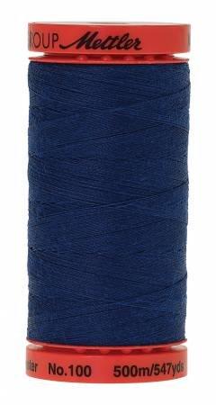 1304 Imperial Blue Mettler Metrosene 547yd/500m Thread