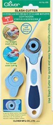 Clover Slash Cutter