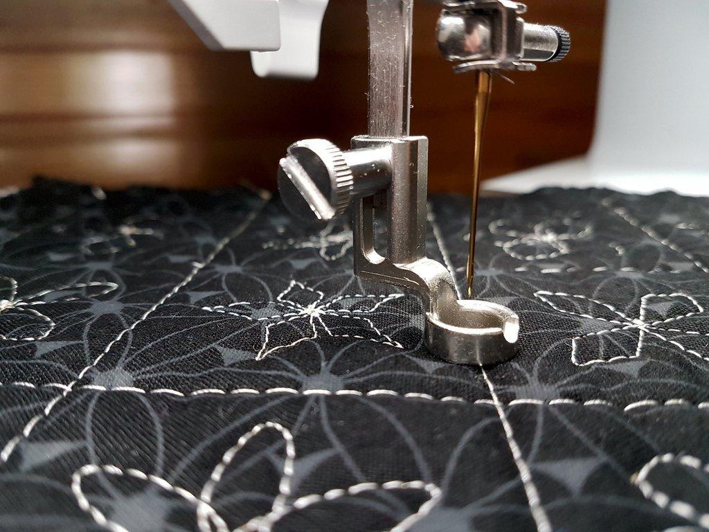 Westalee Design Low Shank Ruler Foot