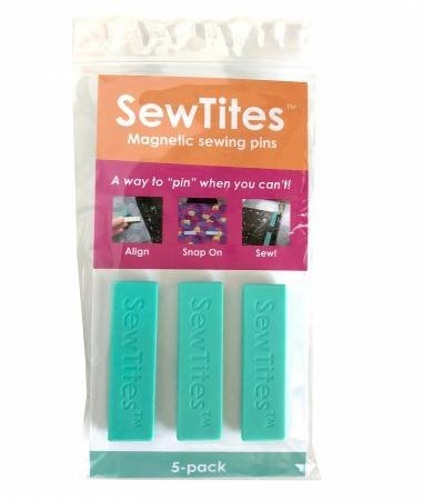 SewTites Magnetic Pins 5 Pack