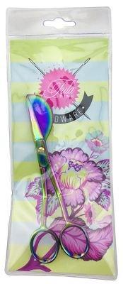 Tula Pink 6 inch Duckbill Applique Scissor