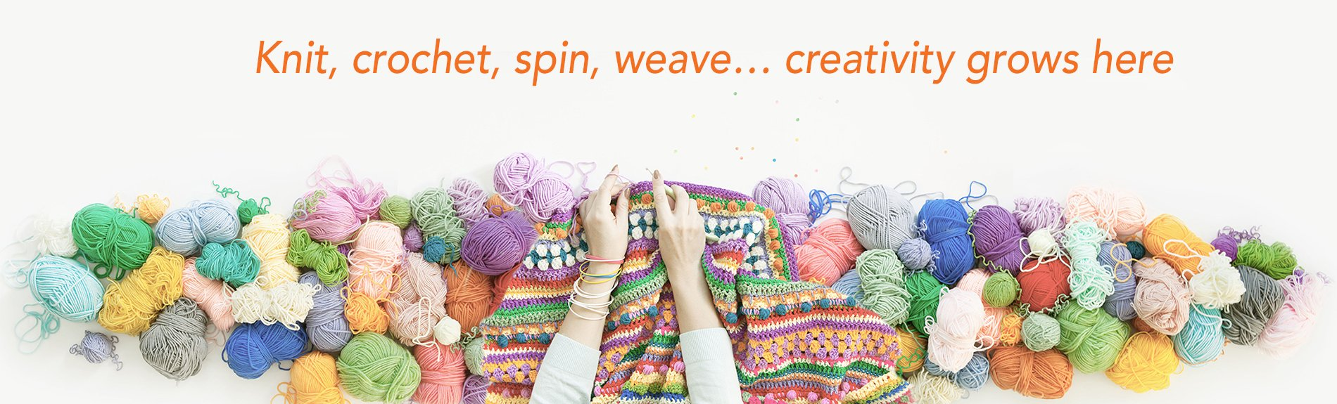 The Yarn Patch | Home | Crossville, TN