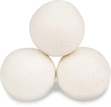 Dryer Balls (3 pack) by Big Bad Wool