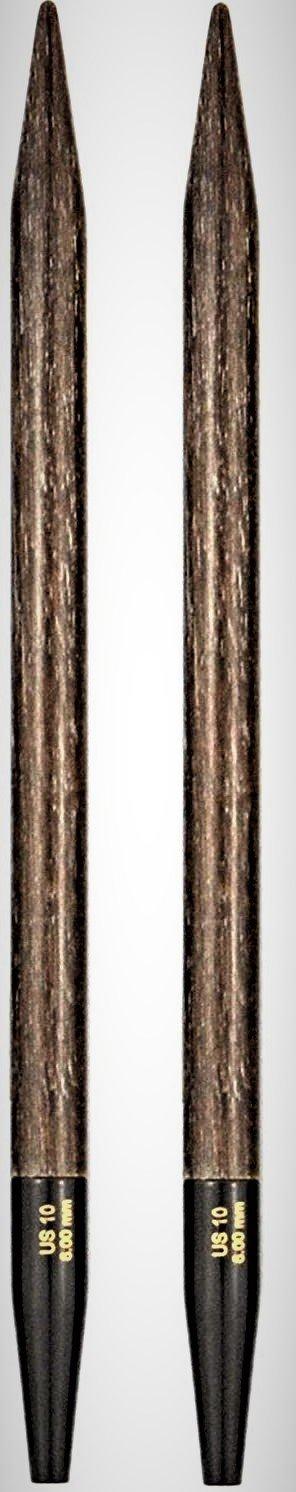 Driftwood Interchangeable Needles (Tips) by Lykke