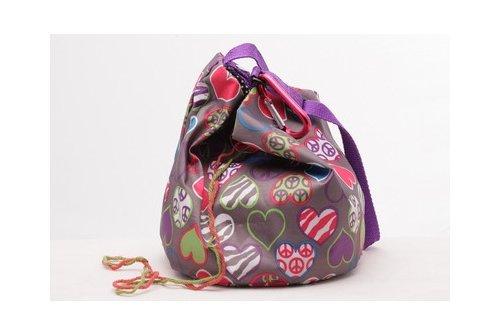 Snappy Bag by Buffy Ann Designs