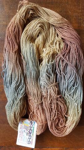 Organic Cotton by Great Adirondack Yarn Co