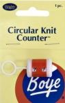 Circular Row Counter by Boye