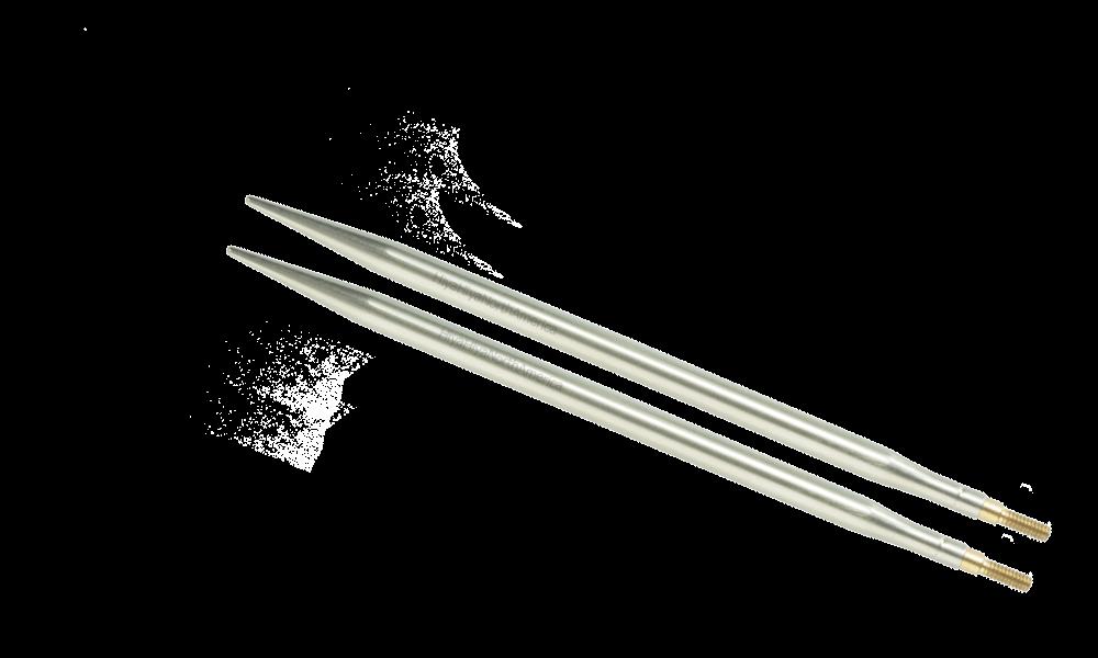 Steel Sharp Interchangeable 5 Tips by HiyaHiya