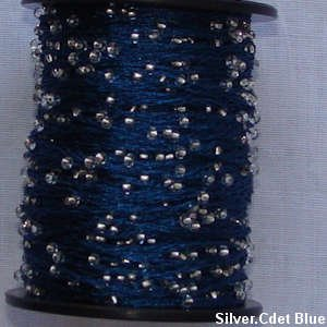 Spool of beads by Lucci
