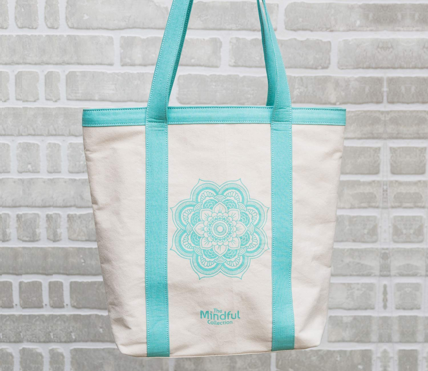 Mindful Collection Bags by  Knitters Pride