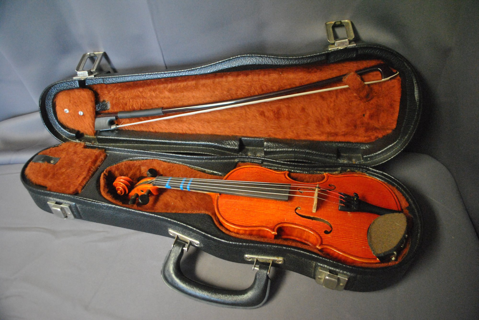 New Cleveland Group, Caprice Violin 1/10, Used