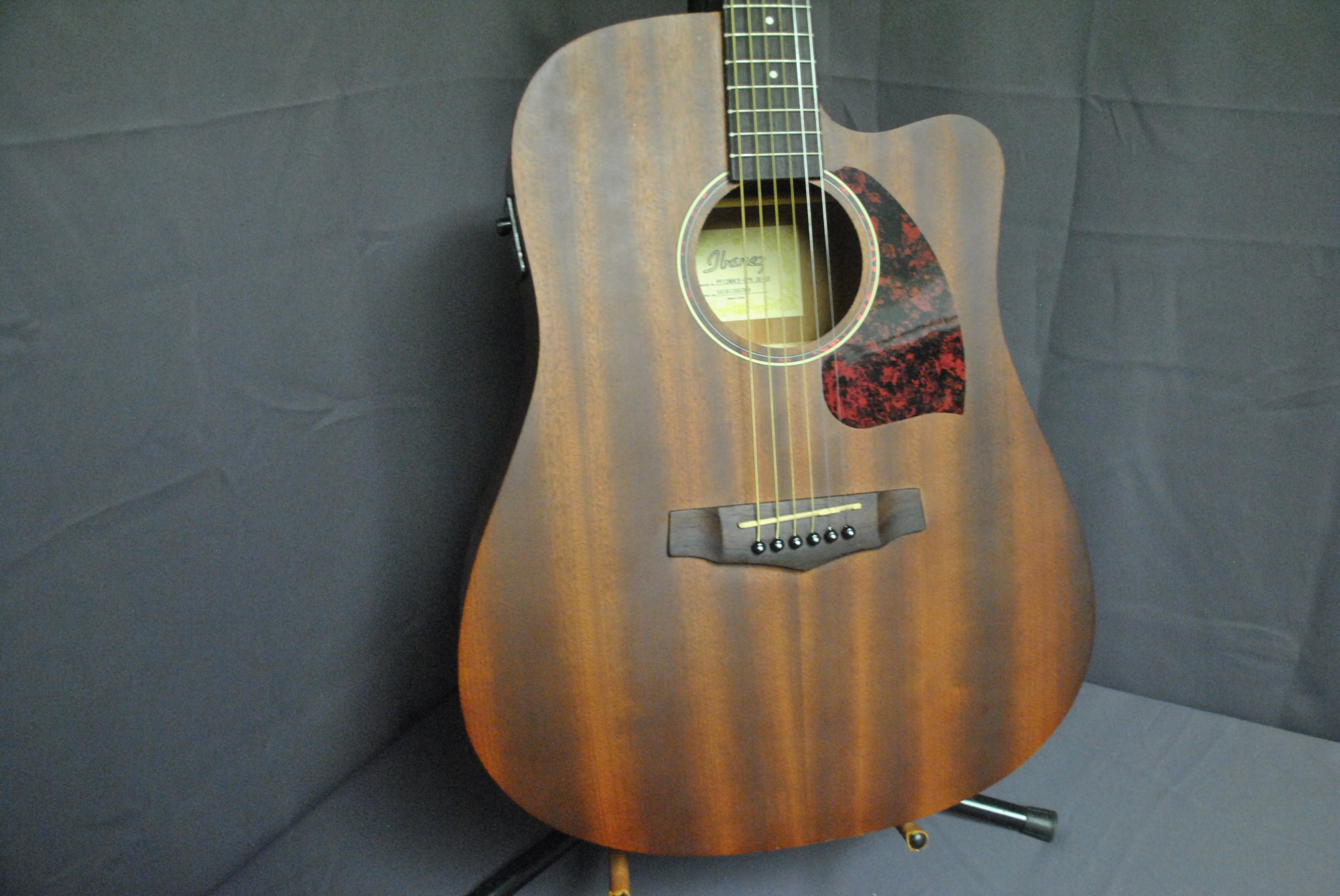 Ibanez Acoustic Electric, Used