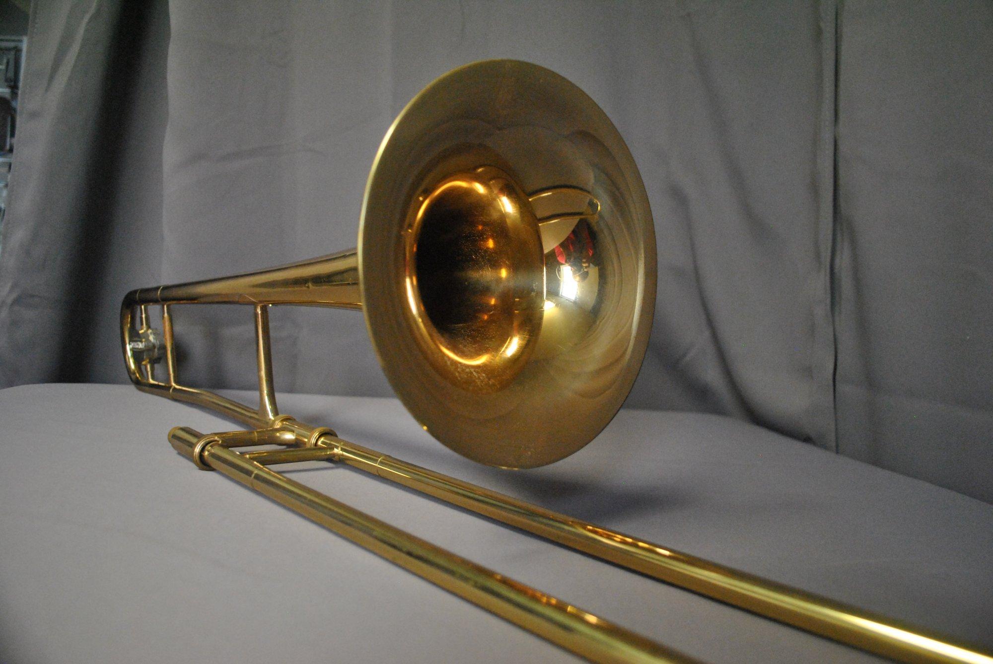 Trombone, Holton