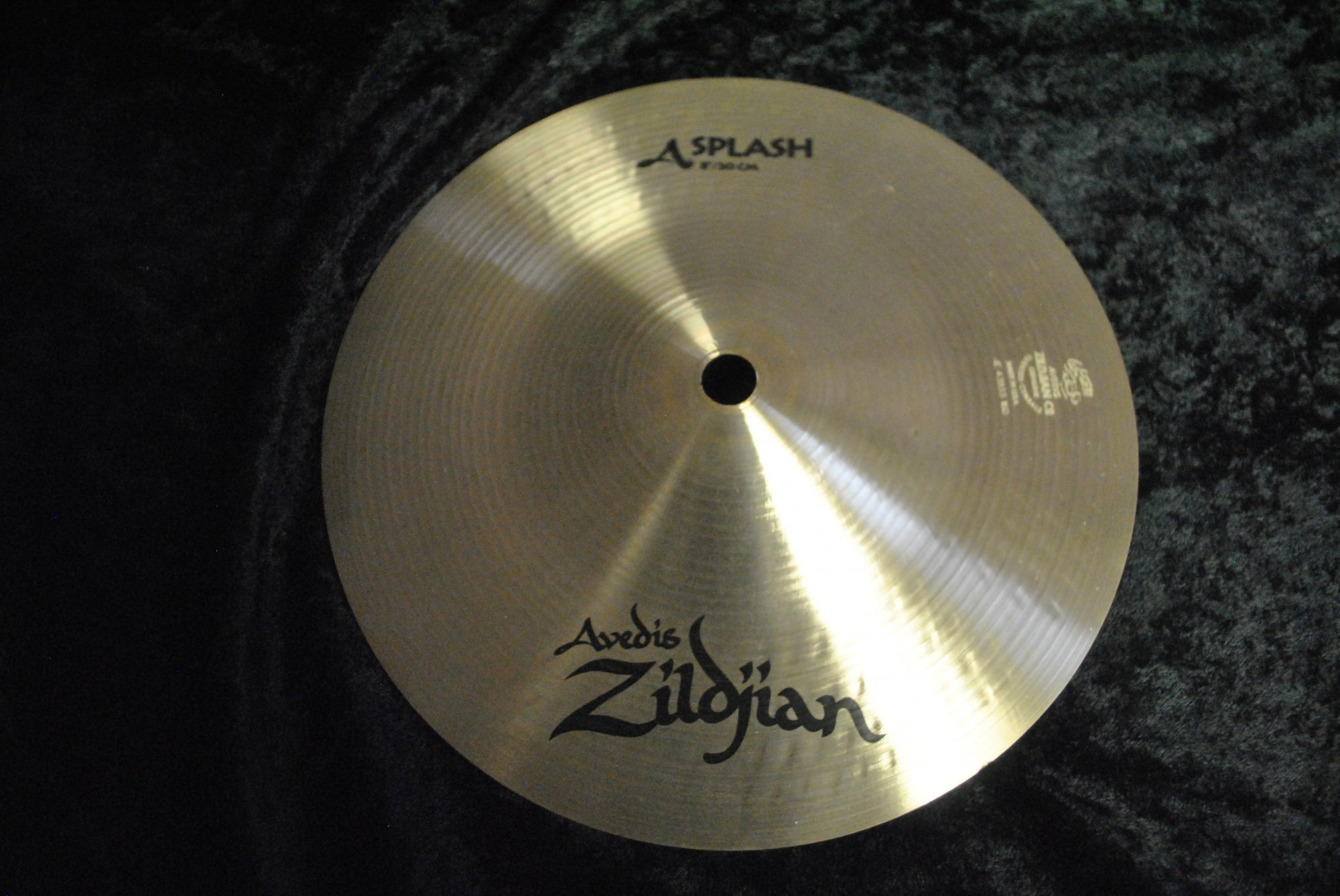 Zildjian Cymbal, 8 Splash