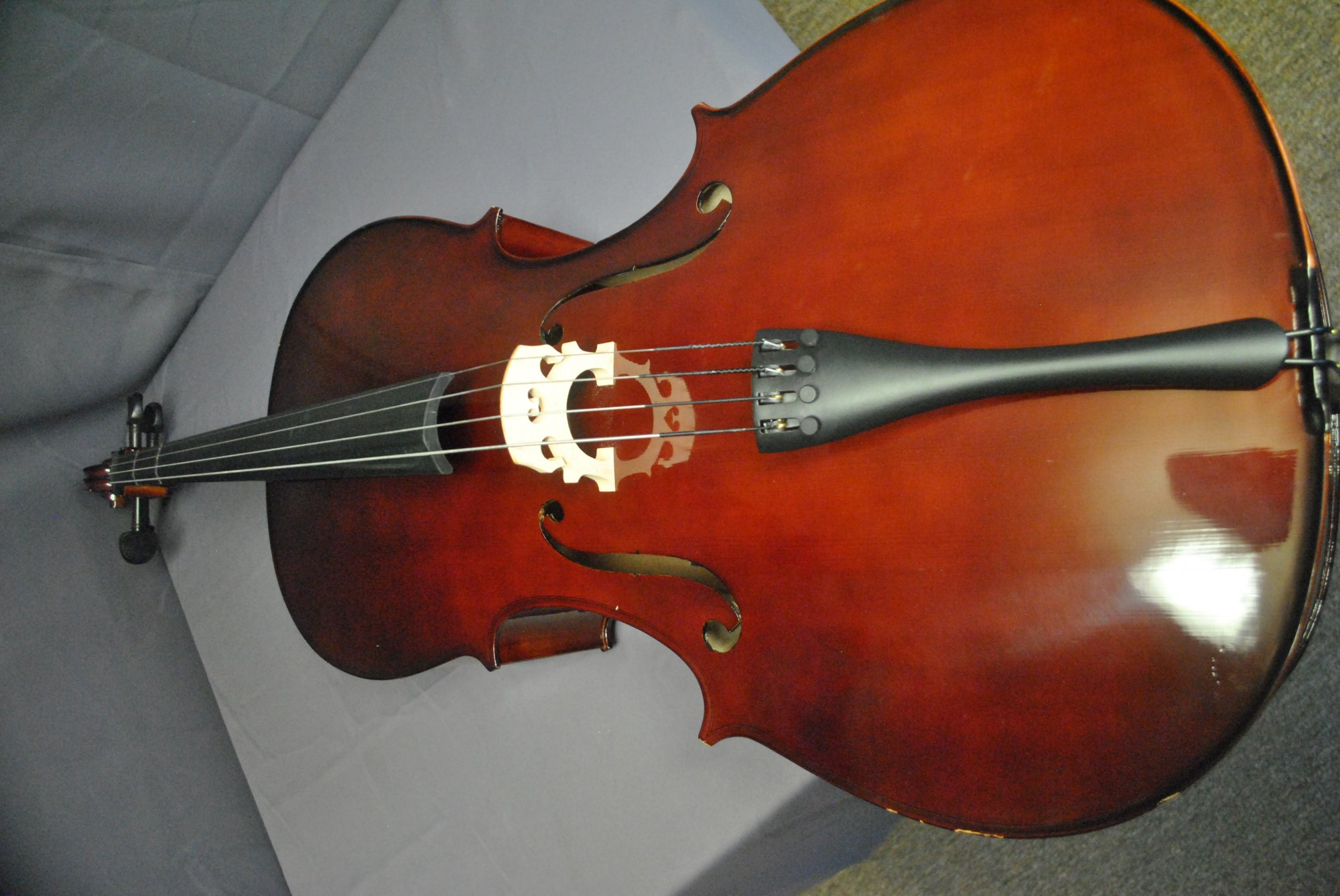 Cello- Oxford  w/case