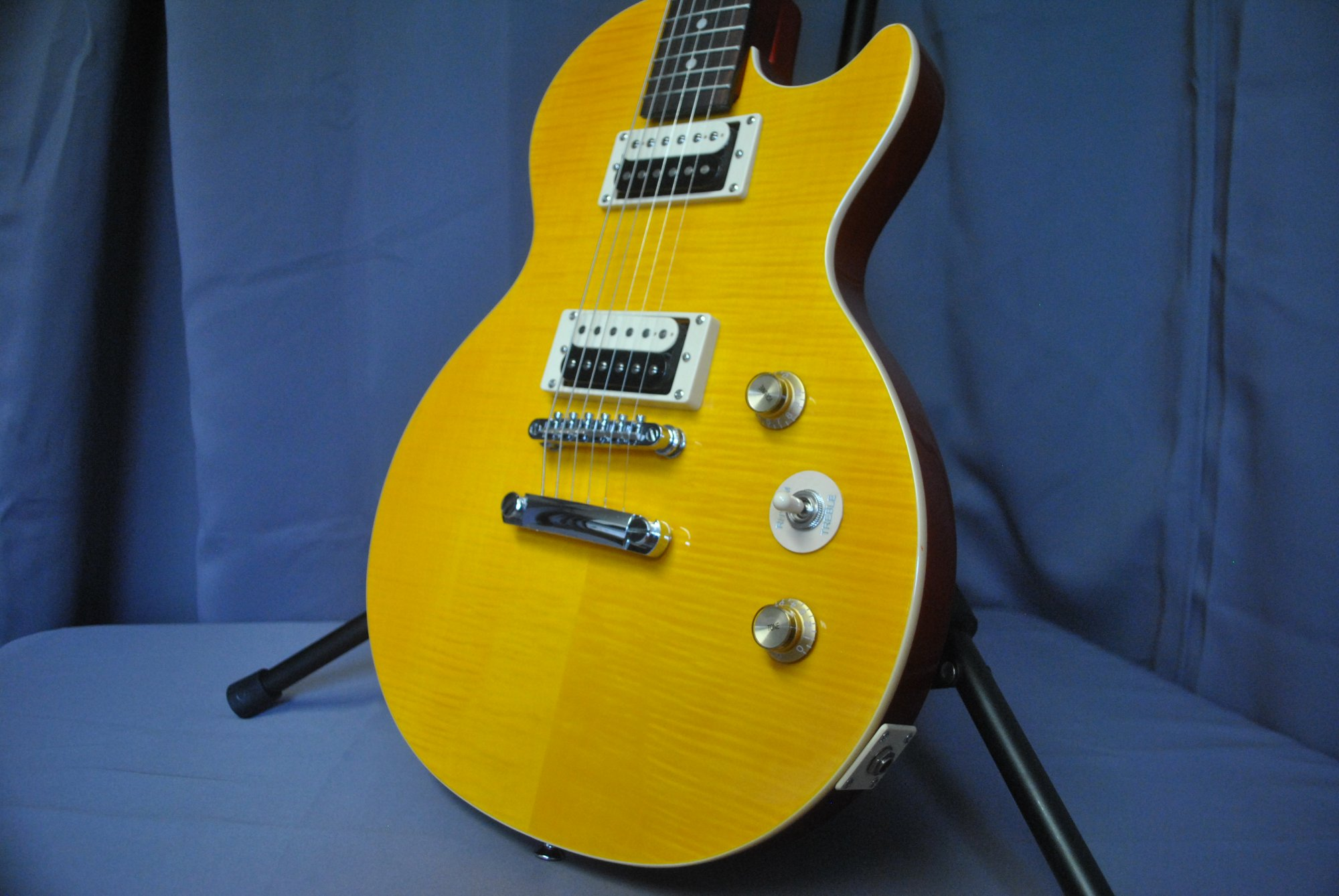 Epiphone Electric Guitar w/ Case