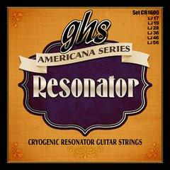 GHS Americana Series Stainless Resonator