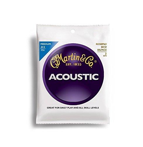Martin Acoustic Bronze, Medium