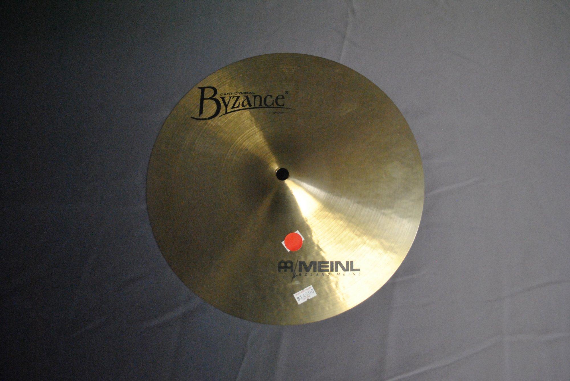 Meinl Cymbal 12 Splash
