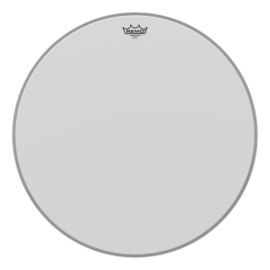 Remo 26 Ambassador Coated Bass Drum Head