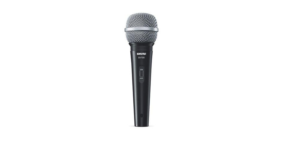 Shure SV100 Multi-Purpose Microphone