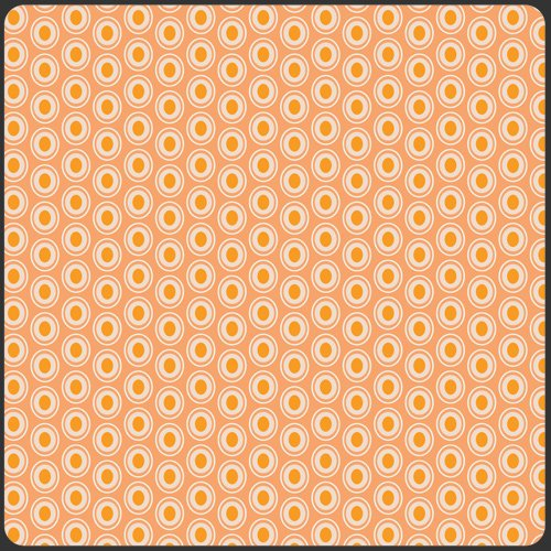 Oval Elements Peaches 'n Cream