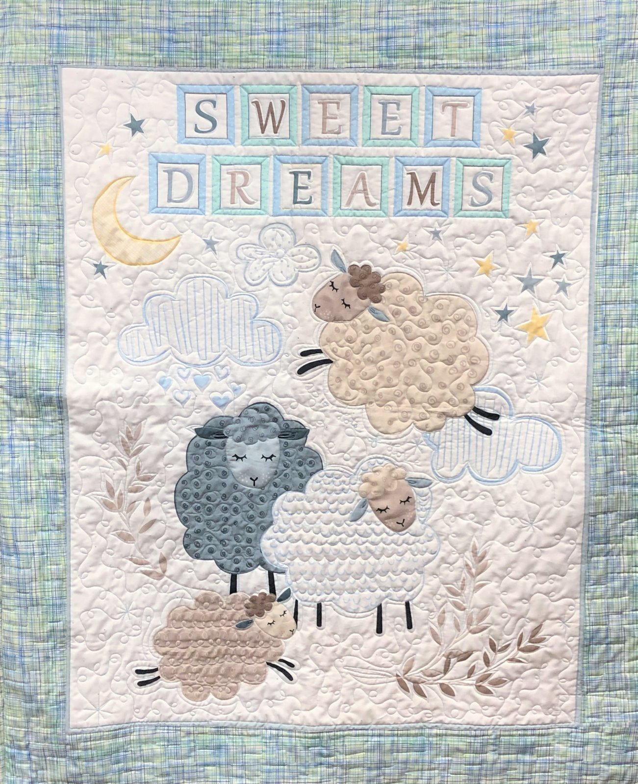 SWEET DREAMS KIT