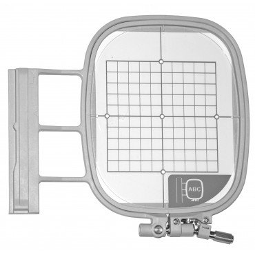 4 X 4 EMBROIDERY FRAME & GRID