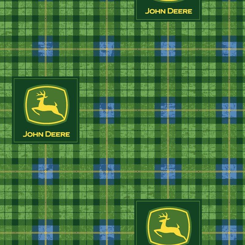 John Deere Tartan 70259-6470715
