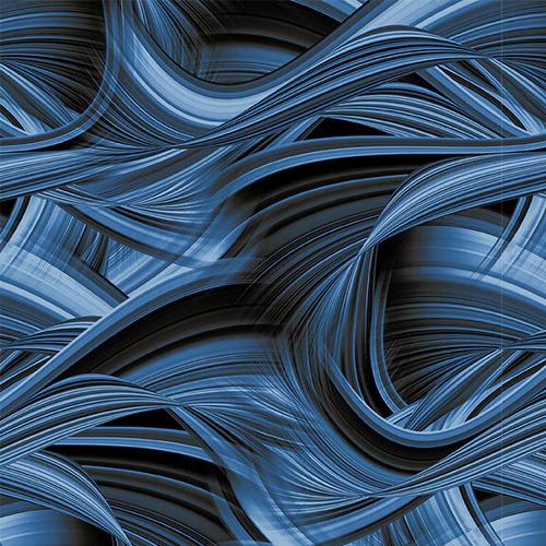 108 Sedona Quilt Back Blue