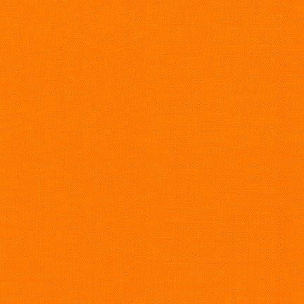 Kona Solids Orange