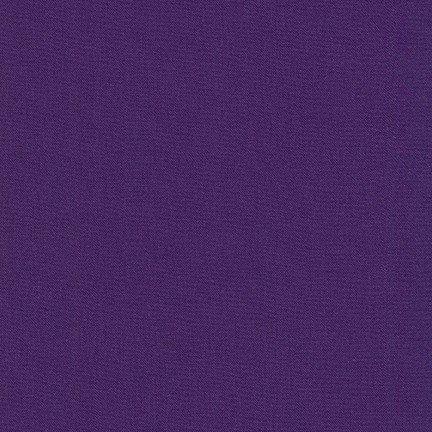Kona Solids Purple