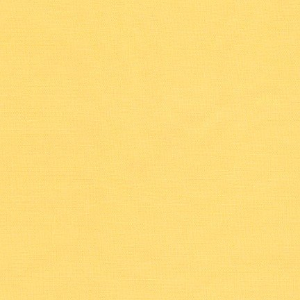 Kona Solids Lemon