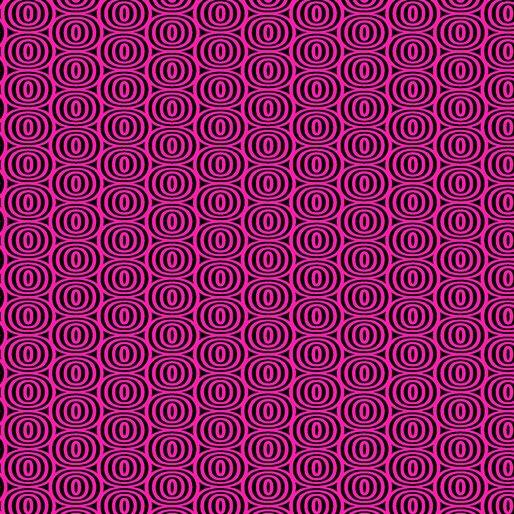 Optic Circles Black