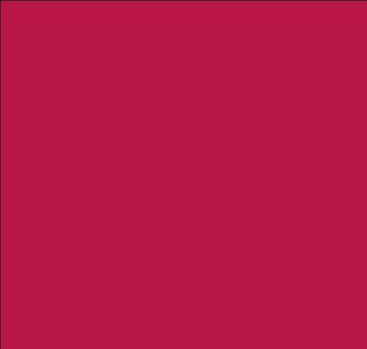 Superior Cotton Red Geranium