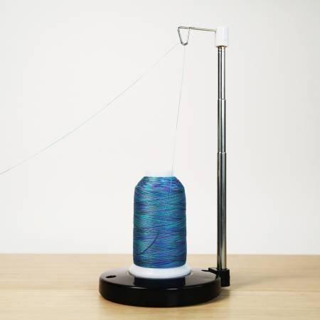 Telescoping Metal Thread Stand