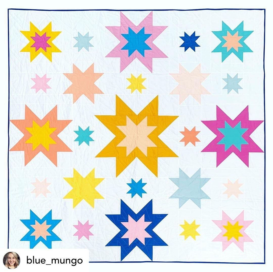 Stars Align by Blue Mungo