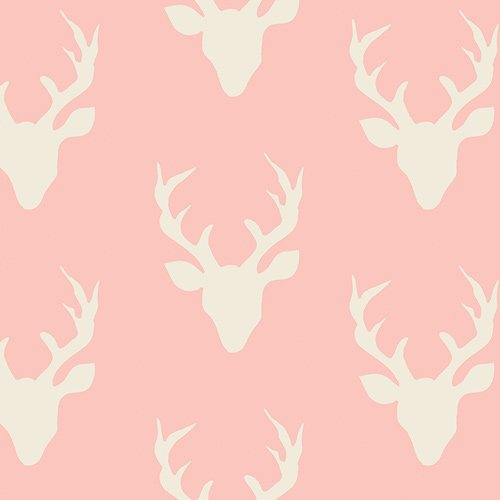 Buck Forest AGF Pink
