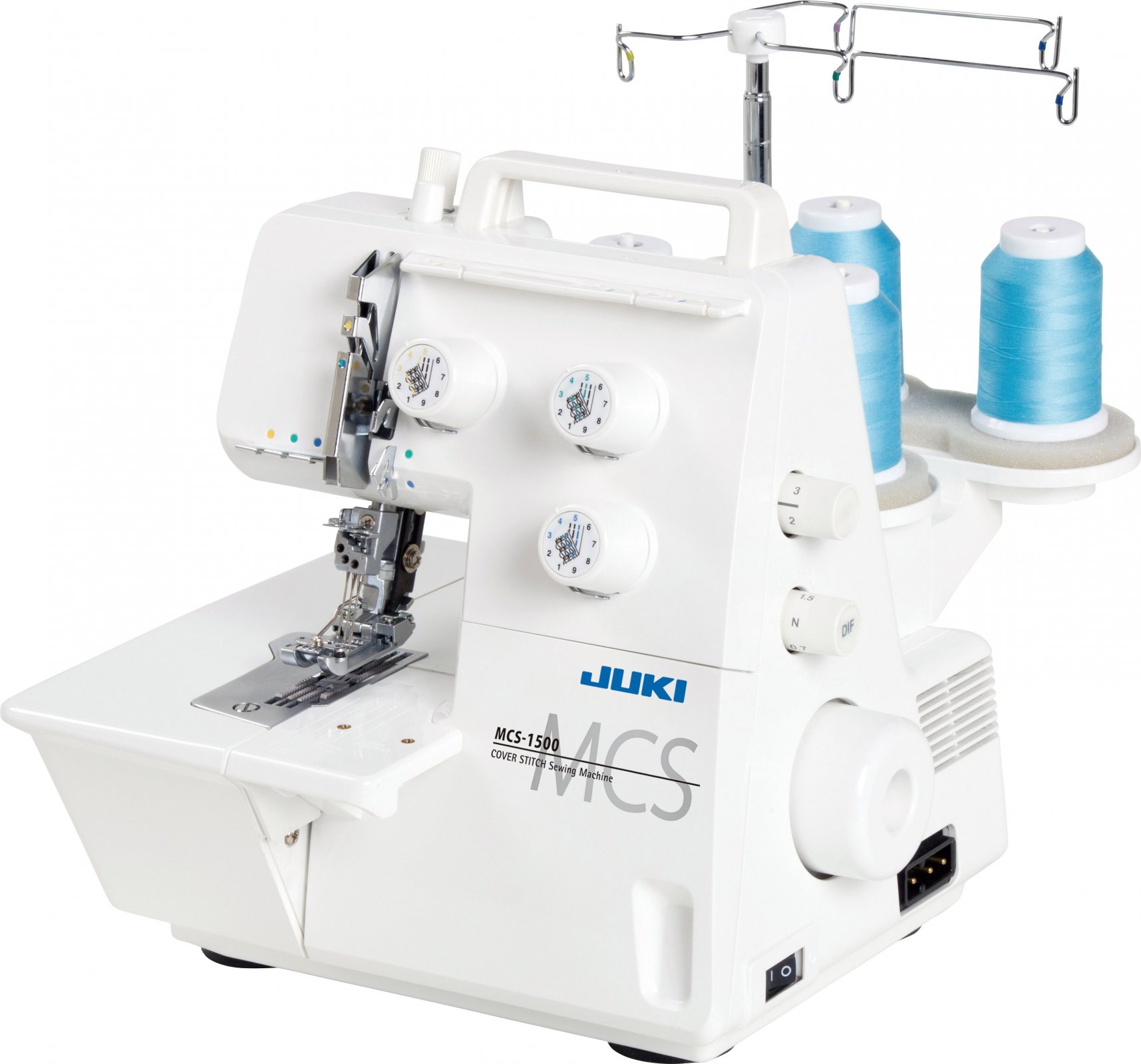 Juki Serger MCS1500 Coverstitch
